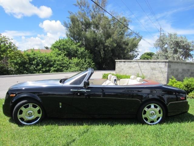 2008 Rolls-Royce Phantom (CC-1300830) for sale in Delray Beach, Florida
