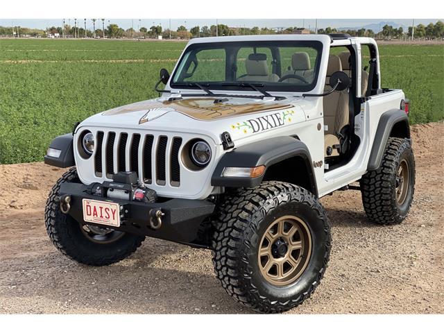 2020 Jeep Wrangler (CC-1308303) for sale in Scottsdale, Arizona