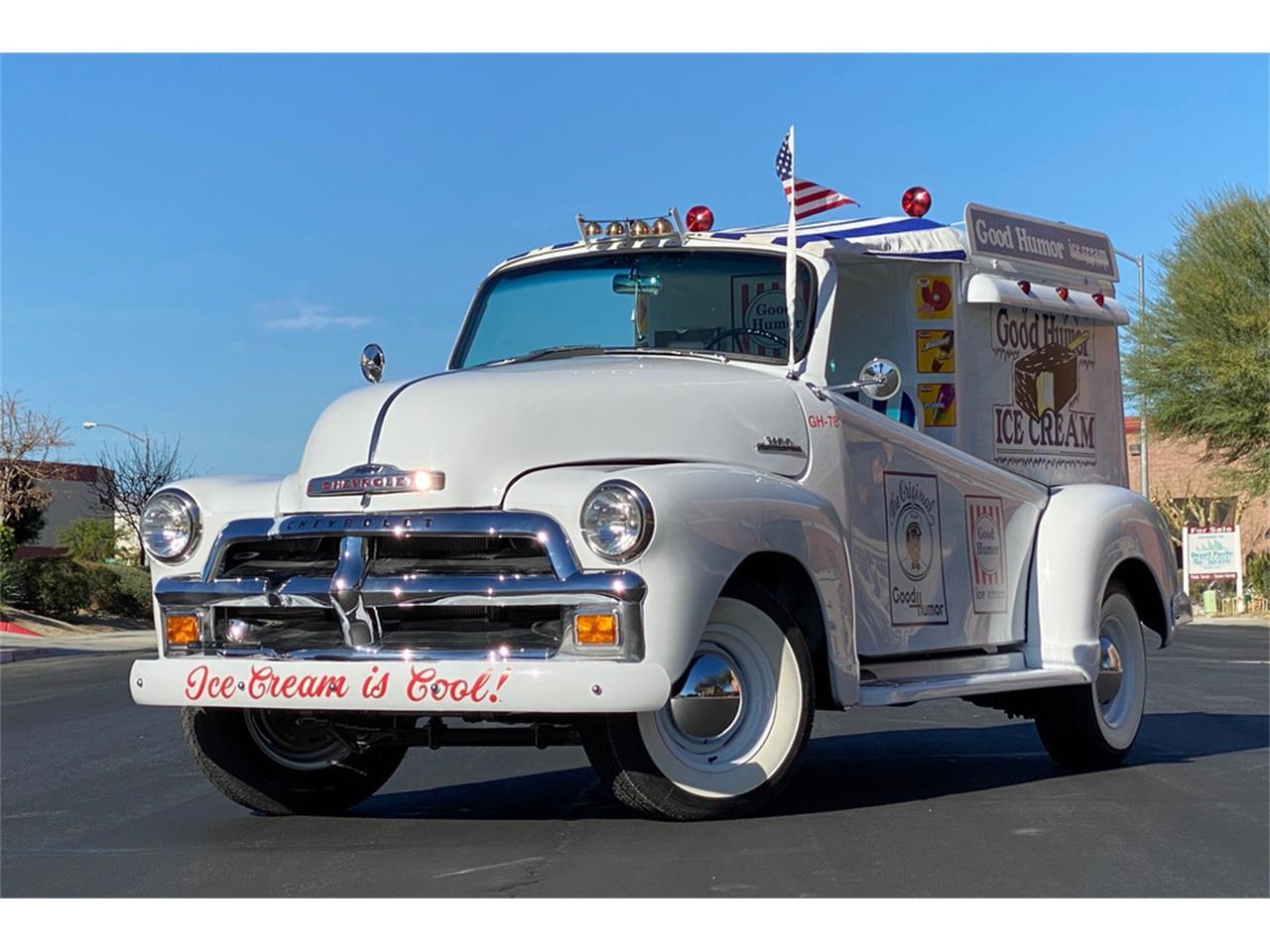 1954 Chevrolet 3100 (CC-1308305) for sale in Scottsdale, Arizona