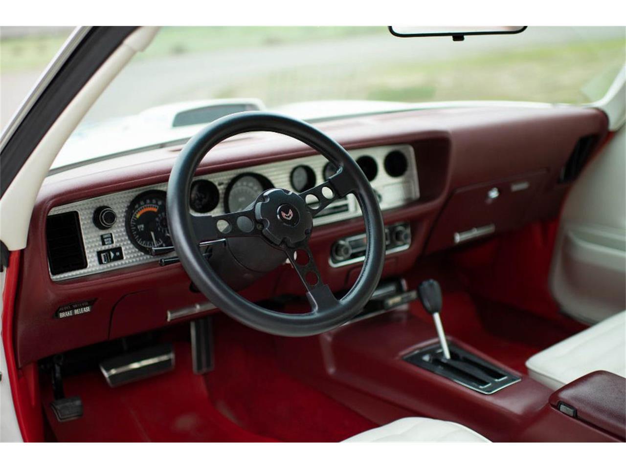 1974 Pontiac Firebird Trans Am (CC-1308313) for sale in Scottsdale, Arizona