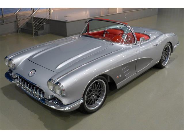 1959 Chevrolet Corvette (CC-1308333) for sale in Scottsdale, Arizona
