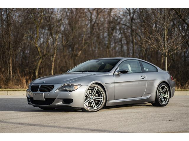 2006 BMW M6 (CC-1308335) for sale in Scottsdale, Arizona