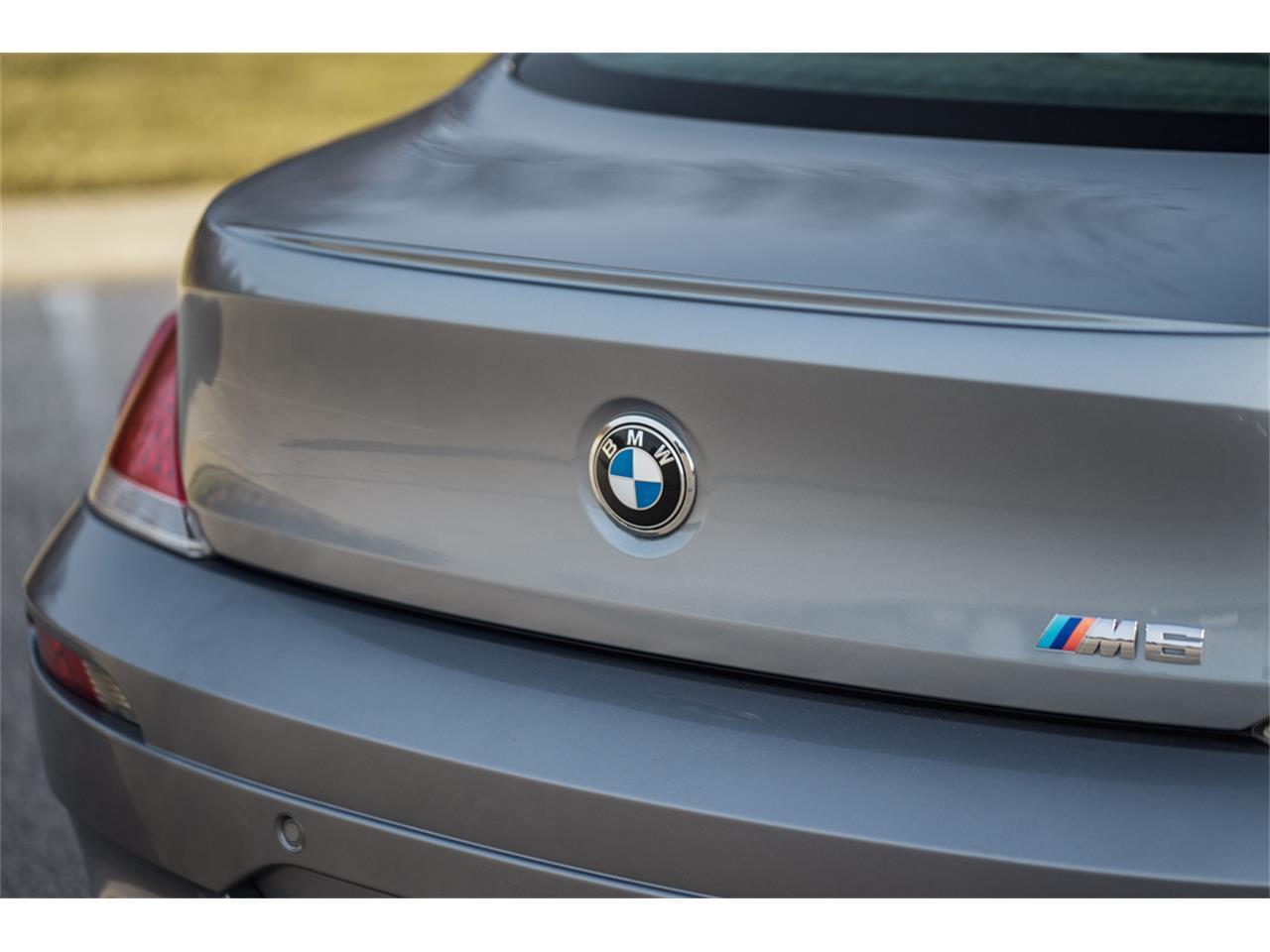 2006 BMW M6 (CC-1308335) for sale in Scottsdale, Arizona
