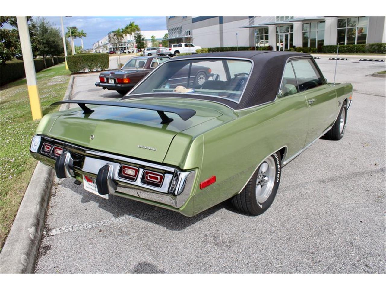1973 Dodge Dart (CC-1308356) for sale in Sarasota, Florida