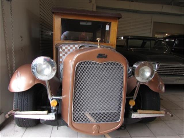 1927 Ford Woody Wagon (CC-1308365) for sale in Miami, Florida
