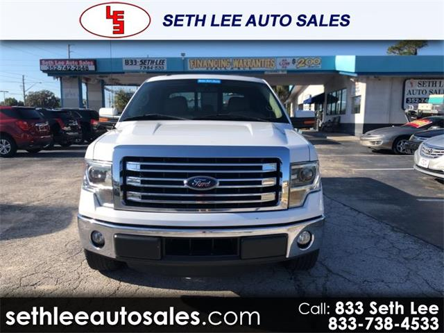 2014 Ford F150 (CC-1308405) for sale in Tavares, Florida