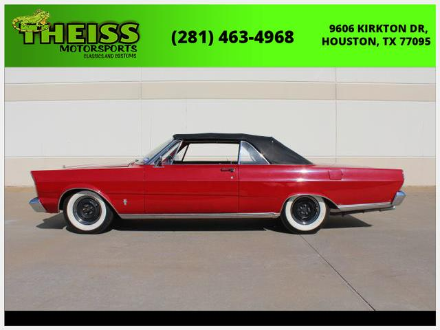 1965 Ford Galaxie (CC-1308408) for sale in Houston, Texas