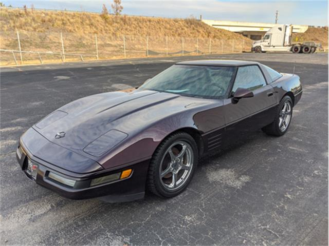 1992 Chevrolet Corvette (CC-1308420) for sale in Simpsonville, South Carolina