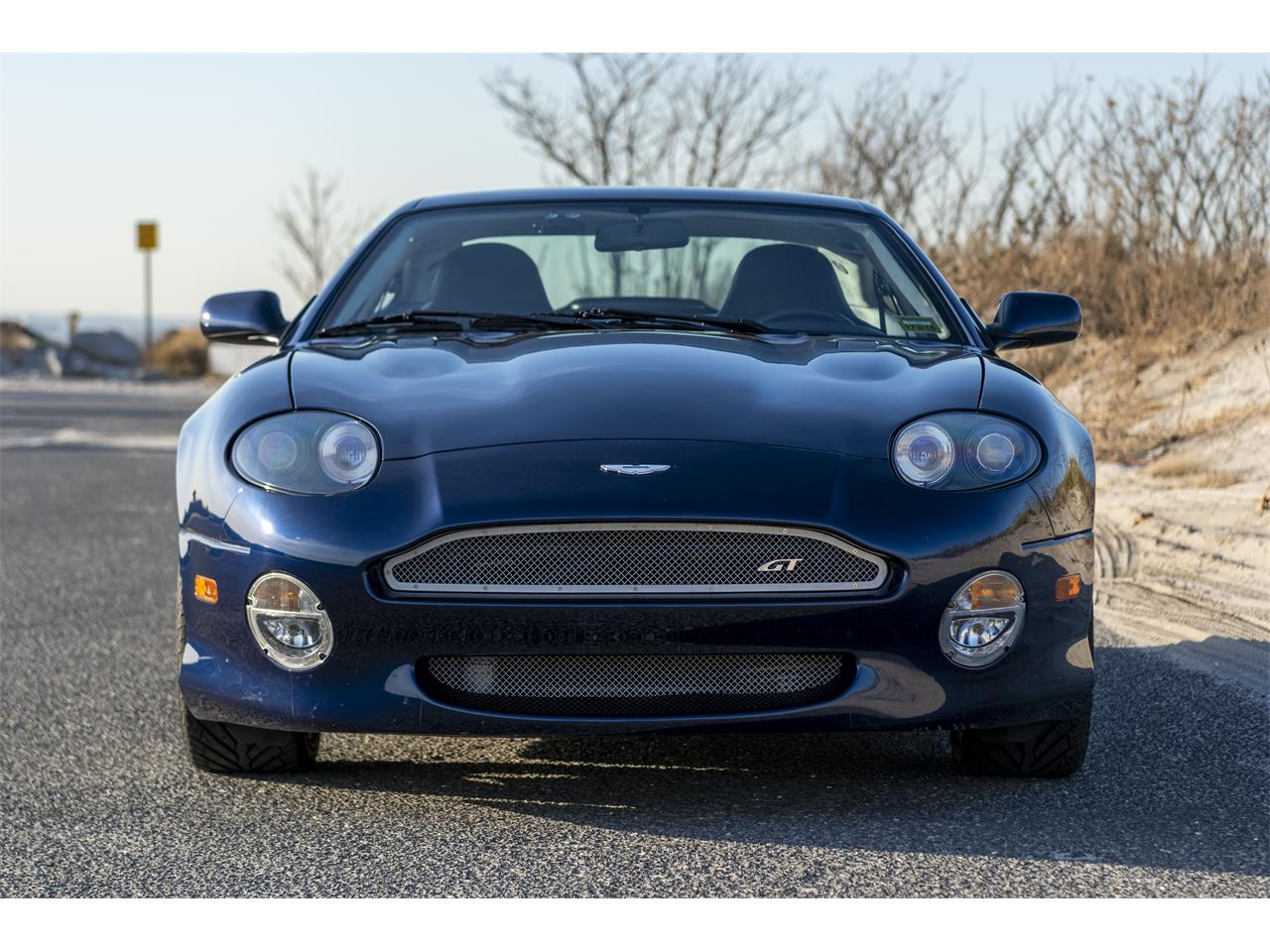 2003 Aston Martin DB7 (CC-1308439) for sale in Stratford, Connecticut