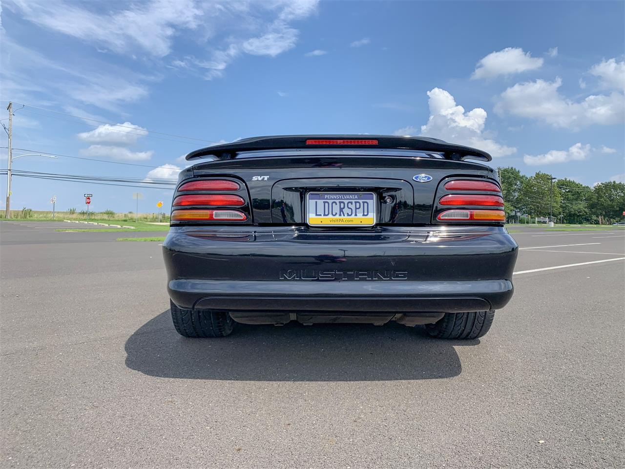 1994 Ford Mustang Cobra (CC-1300844) for sale in Glenolden, Pennsylvania