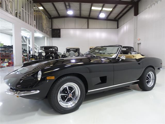 1969 Intermeccanica Italia (CC-1308440) for sale in Saint Louis, Missouri