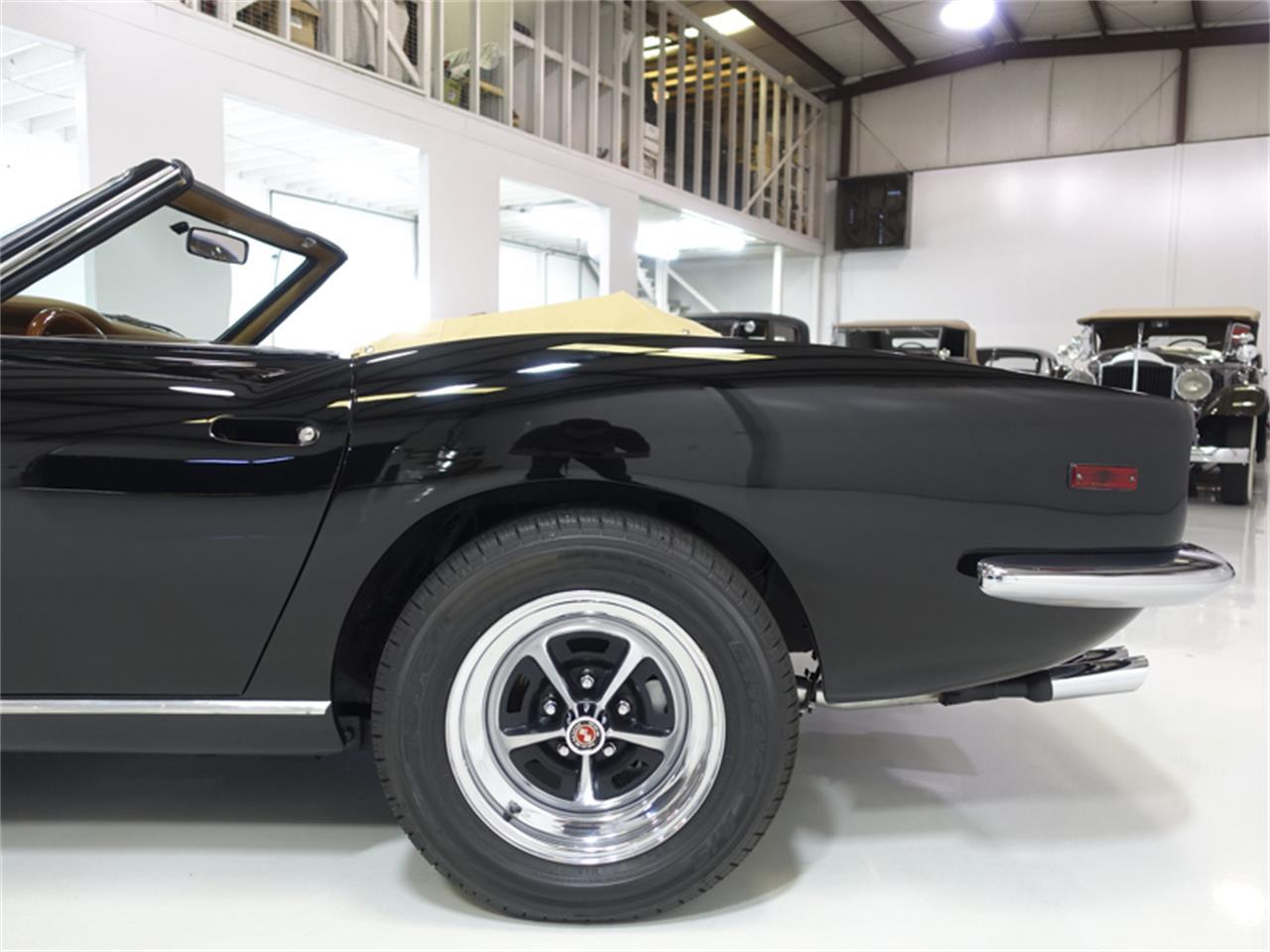1969 Intermeccanica Italia (CC-1308440) for sale in Saint Louis, Missouri