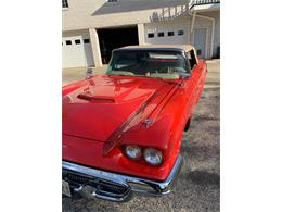 1960 Ford Thunderbird (CC-1308442) for sale in Quincy, Illinois