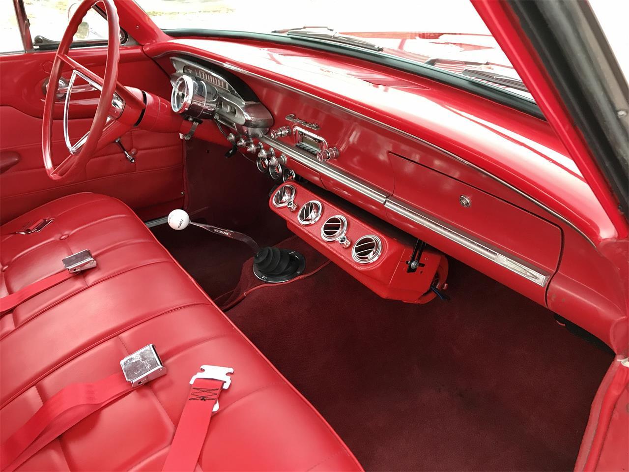1963 Mercury Comet (CC-1308447) for sale in Sherman, Texas