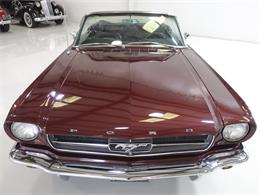 1965 Ford Mustang (CC-1308450) for sale in Saint Louis, Missouri