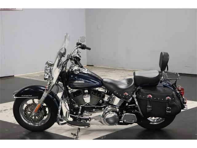 2016 Harley-Davidson Heritage Softail (CC-1308457) for sale in Lillington, North Carolina
