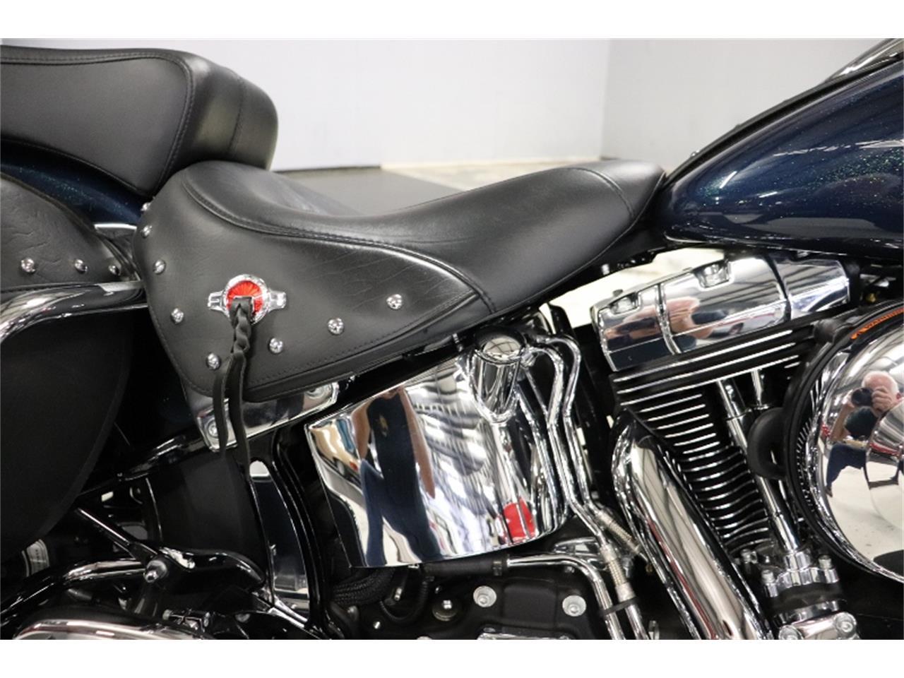 2016 Harley-Davidson Heritage Softail (CC-1308457) for sale in Lillington, North Carolina