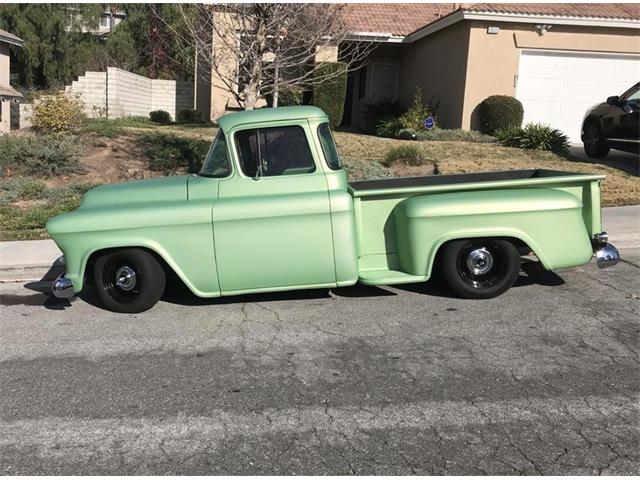 1955 Chevrolet Pickup (CC-1308461) for sale in Canyon Country, California