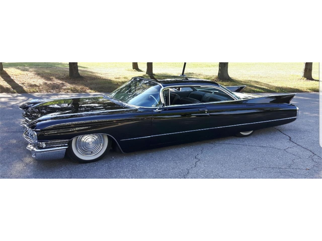 1960 Cadillac Coupe DeVille (CC-1308465) for sale in Hollandale beach, Florida
