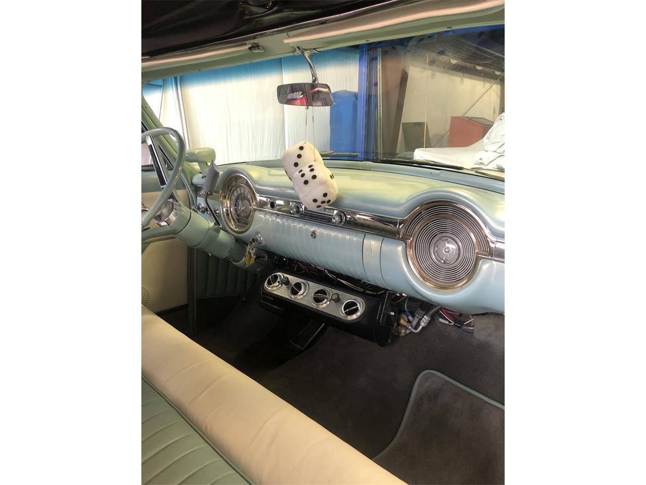 1953 Oldsmobile Rocket 88 (CC-1308467) for sale in Oak Hills, California