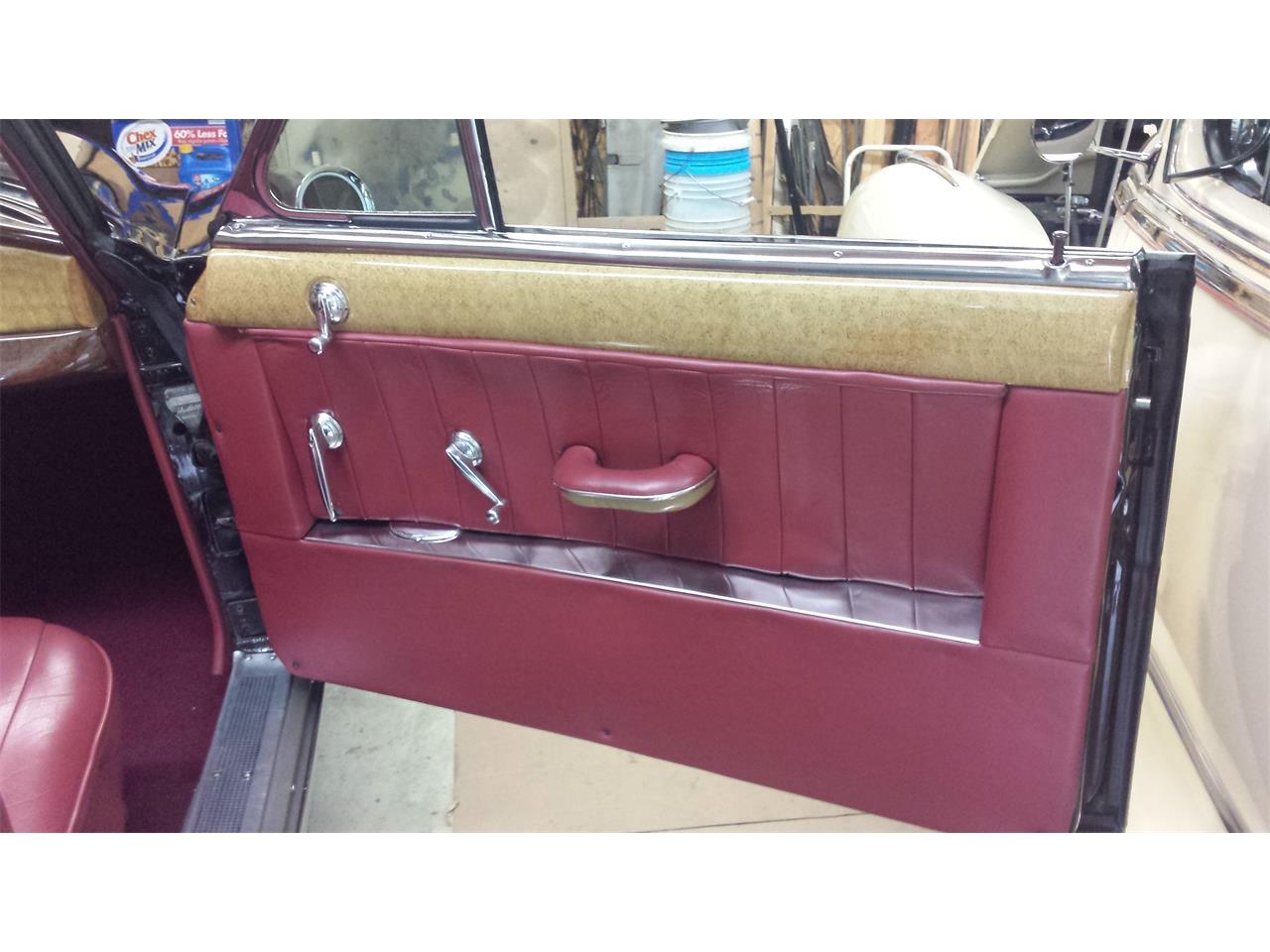 1948 Hudson Commodore 6 (CC-1308469) for sale in Canonsburg, Pennsylvania