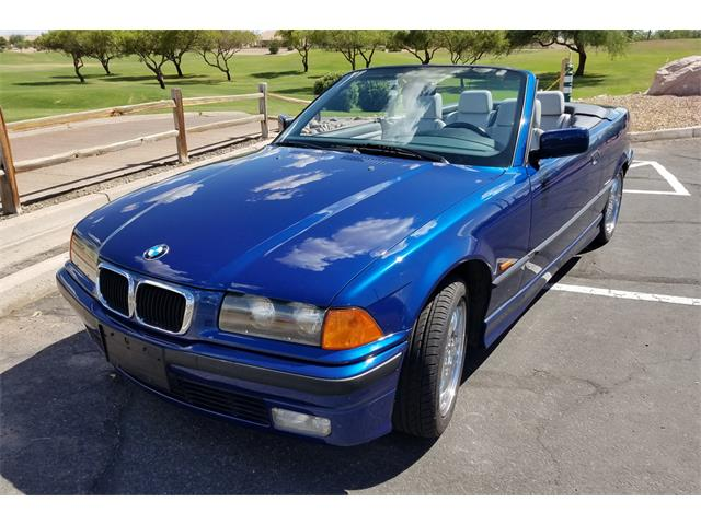 1998 BMW 328i (CC-1308477) for sale in Scottsdale, Arizona