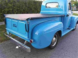 1950 Ford F1 (CC-1300849) for sale in miami, Florida