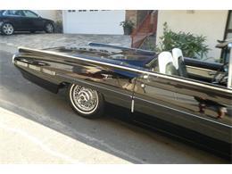 1962 Ford Thunderbird (CC-1300851) for sale in Manhattan Beach, California