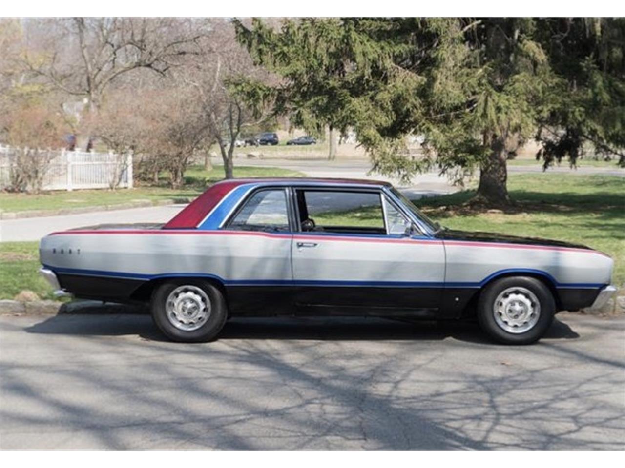 1967 Dodge Dart (CC-1300853) for sale in Flemington, West Virginia