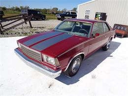 1979 Chevrolet Malibu (CC-1308539) for sale in Staunton, Illinois