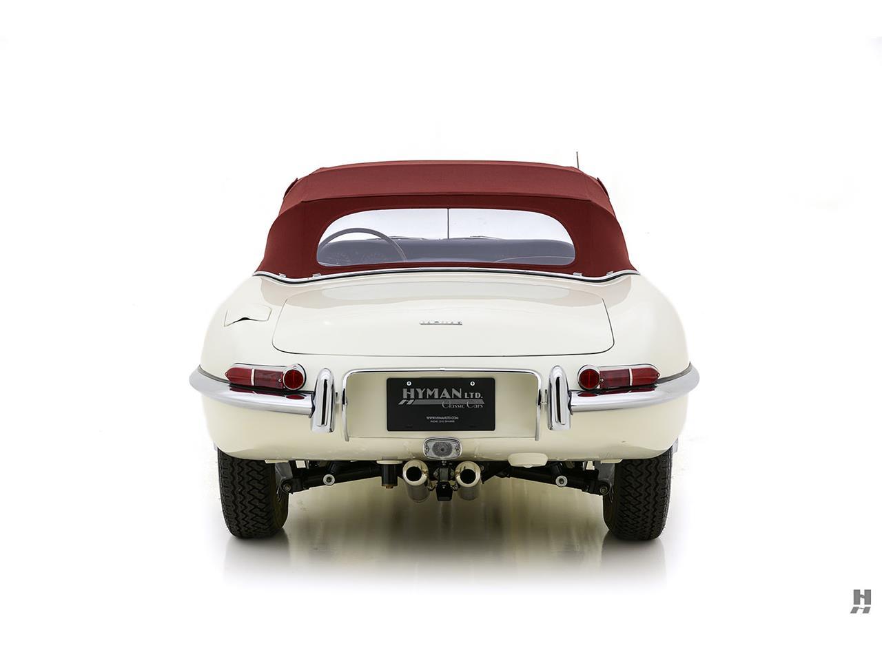 1964 Jaguar XKE (CC-1308541) for sale in Saint Louis, Missouri