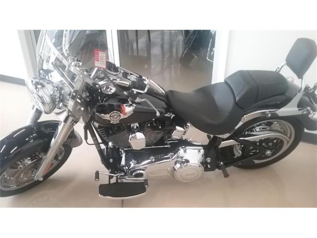 2013 Harley-Davidson Fat Boy (CC-1308543) for sale in Mundelein, Illinois