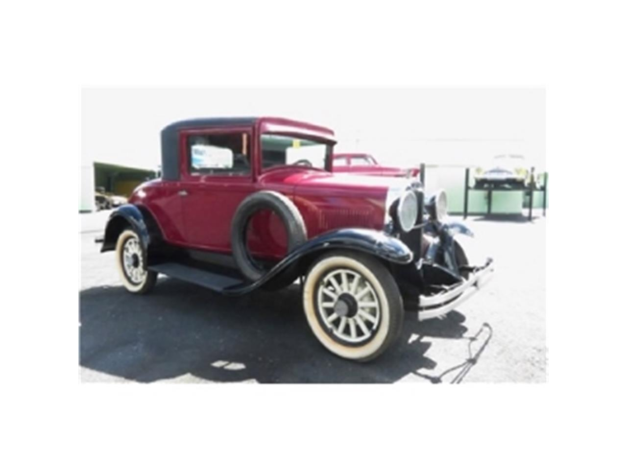 1929 Whippet Automobile (CC-1308556) for sale in Miami, Florida