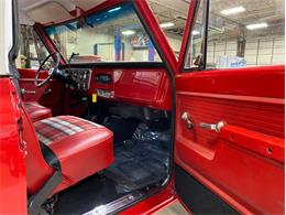 1972 Chevrolet Blazer (CC-1308571) for sale in Lincoln, Nebraska
