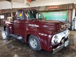 1954 Ford F100 (CC-1308573) for sale in Redmond, Oregon