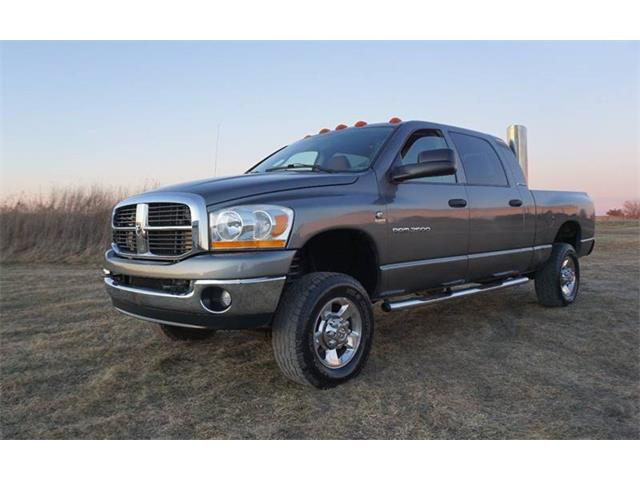 2006 Dodge Ram 2500 (CC-1308577) for sale in Clarence, Iowa