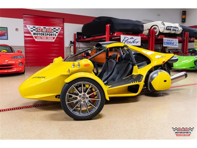 2020 Campagna T-Rex (CC-1308583) for sale in Glen Ellyn, Illinois