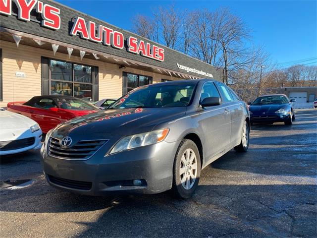 2009 Toyota Camry (CC-1308588) for sale in Waterbury, Connecticut