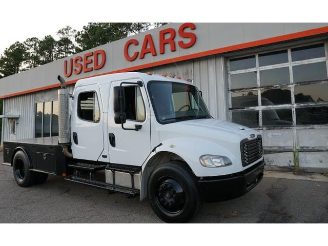 2007 Freightliner M2 106 (CC-1308596) for sale in Aiken, South Carolina