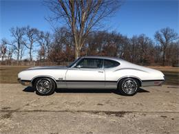1970 Oldsmobile Cutlass (CC-1308601) for sale in Shelby Township, Michigan