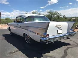1957 Chevrolet Bel Air (CC-1308614) for sale in Cadillac, Michigan