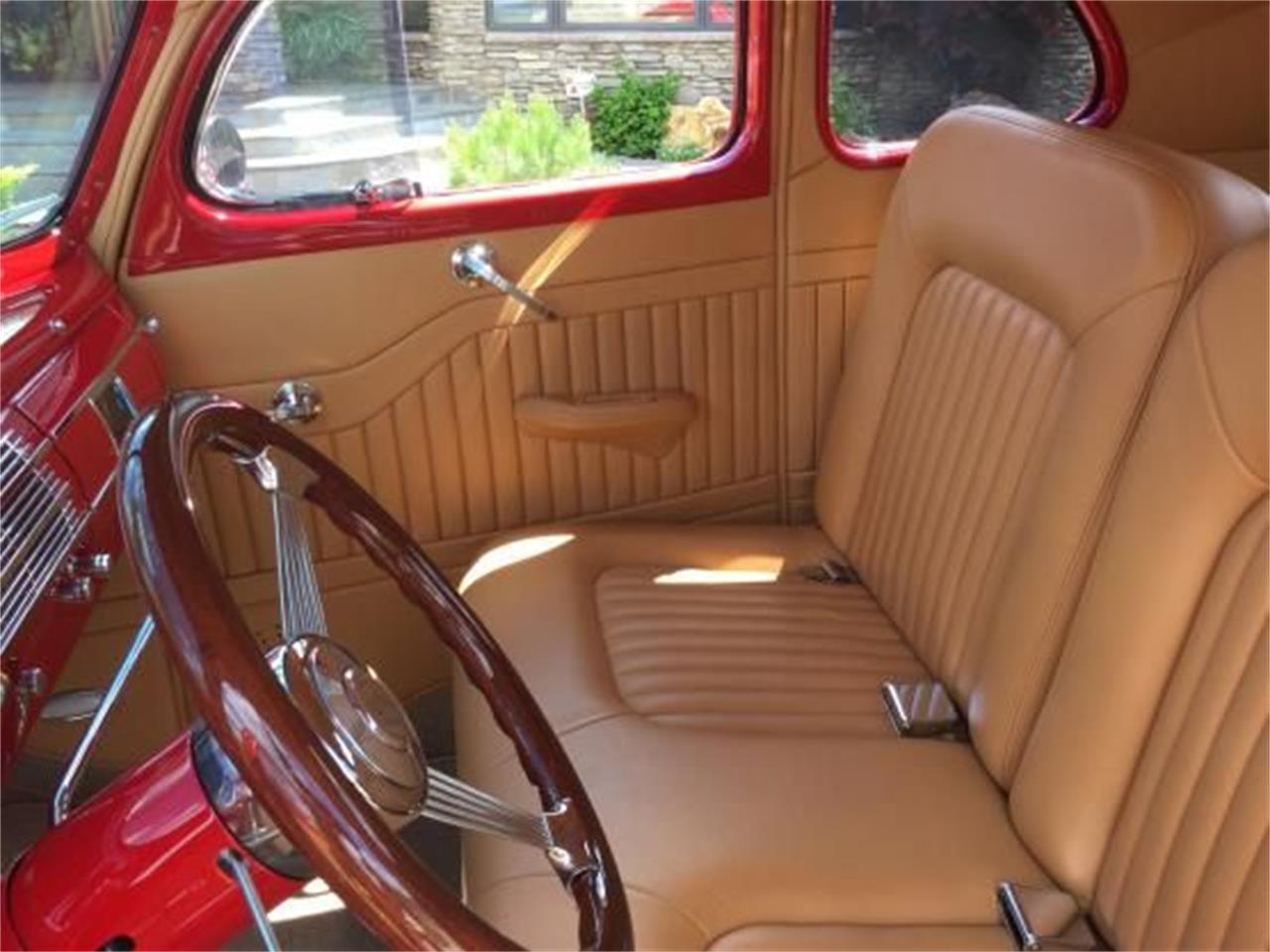 1940 Ford Coupe (CC-1308616) for sale in Cadillac, Michigan