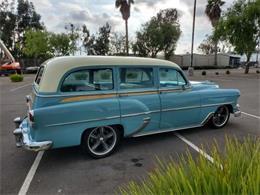 1954 Chevrolet Custom (CC-1308617) for sale in Cadillac, Michigan