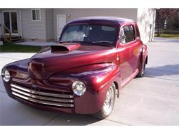 1947 Ford Deluxe (CC-1308618) for sale in Cadillac, Michigan