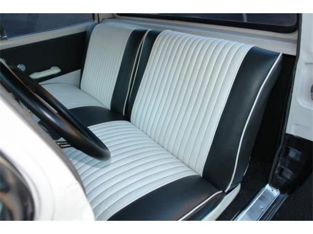 1957 Ford Ranchero (CC-1308620) for sale in Cadillac, Michigan