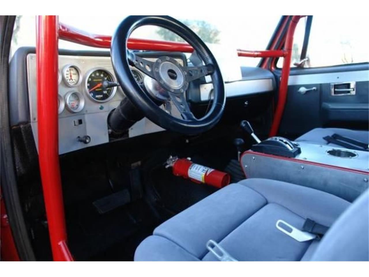 1973 Chevrolet Blazer (CC-1308624) for sale in Cadillac, Michigan