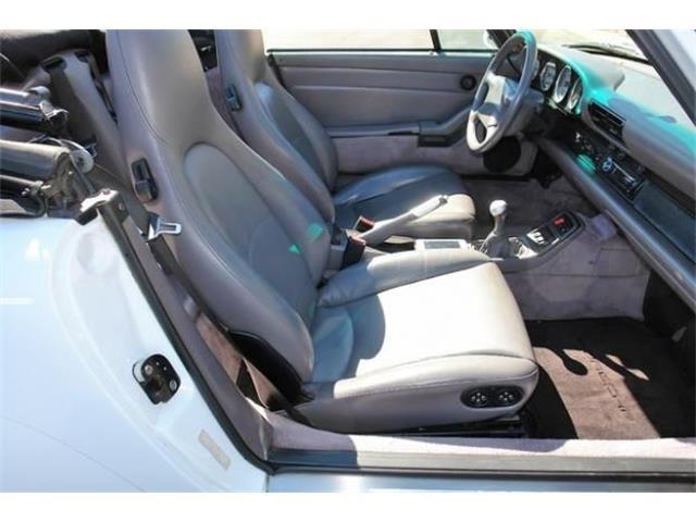 1997 Porsche 911 (CC-1308625) for sale in Cadillac, Michigan