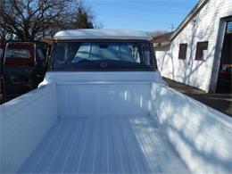 1957 Chevrolet 3100 (CC-1308626) for sale in Cadillac, Michigan