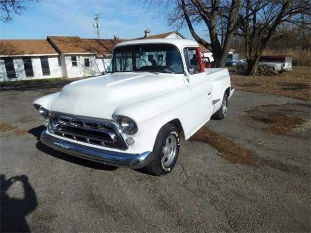 1957 Chevrolet 3100 (CC-1308626) for sale in Cadillac, Michigan