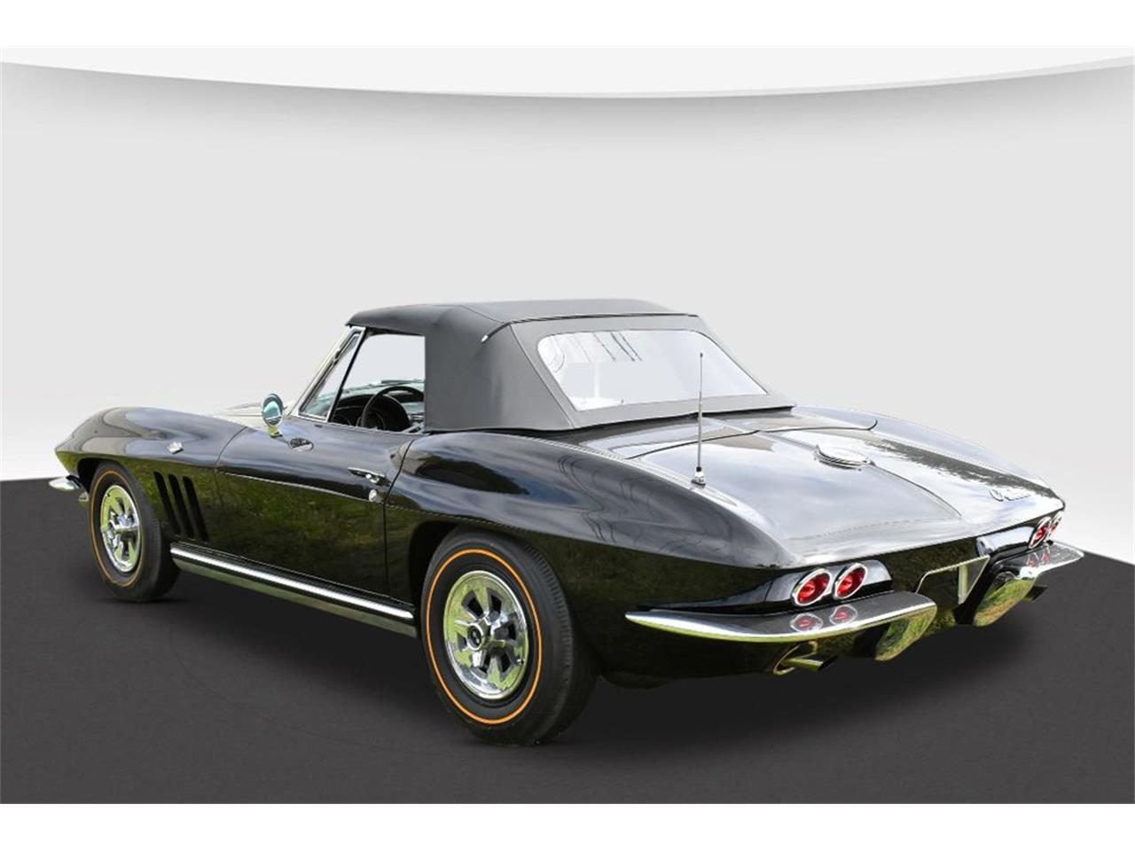 1965 Chevrolet Corvette (CC-1308629) for sale in Boca Raton, Florida